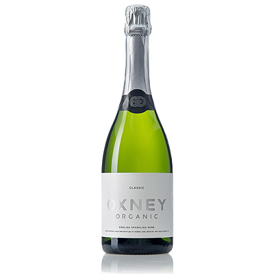 Oxney launches first sparkling – classic 2014 picture
